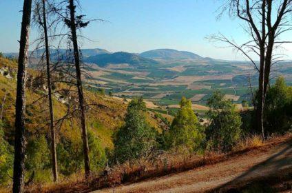 Monte Inici a Castellammare
