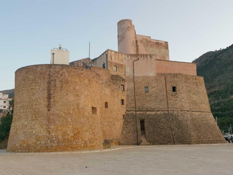 Castello Arabo Normanno a Castellammare del Golfo