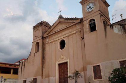 Chiesa Madre di S. Petronilla V. M.