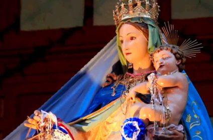 Festa della Madonna del Carmine a Porto Empedocle