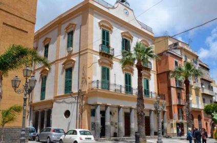 Municipio di Porto Empedocle
