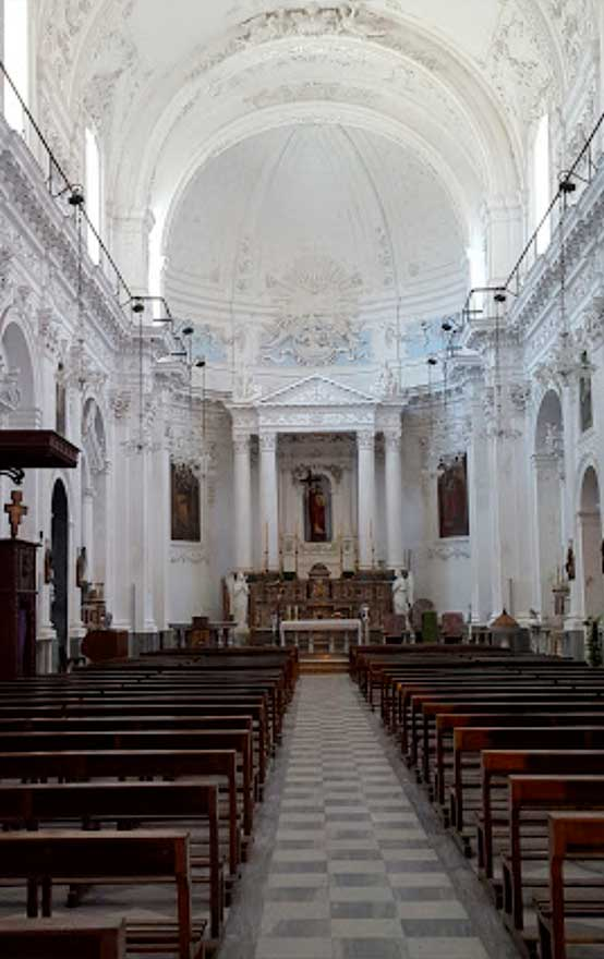 Chiesa di Maria Santissima del Buon Consiglio