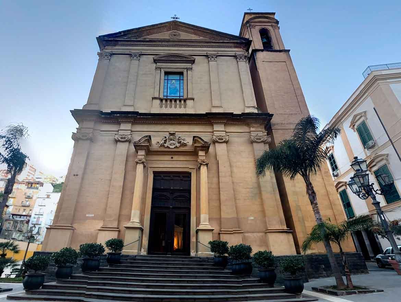 Chiesa Madre di Porto Empedocle