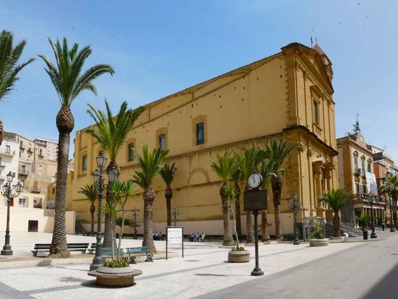 Chiesa di Porto Empedocle