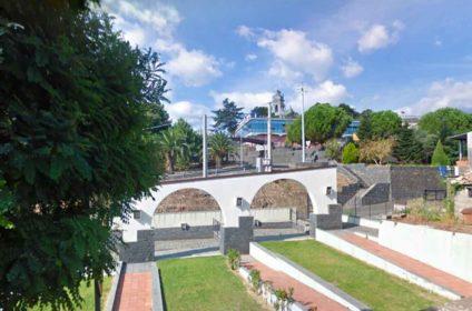 Monumento Mulino del Milo