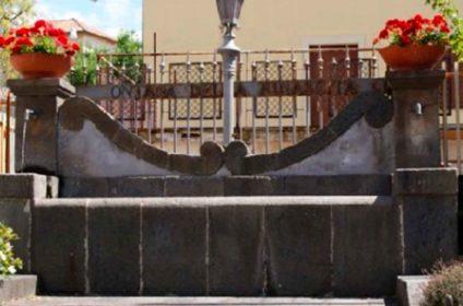 Fontana della Rinascita di Milo