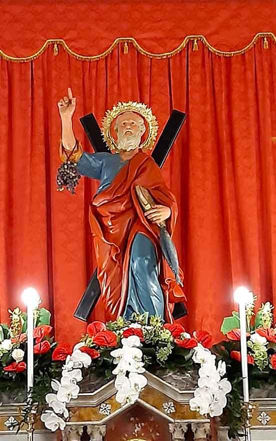 Chiesa Madre di Milo