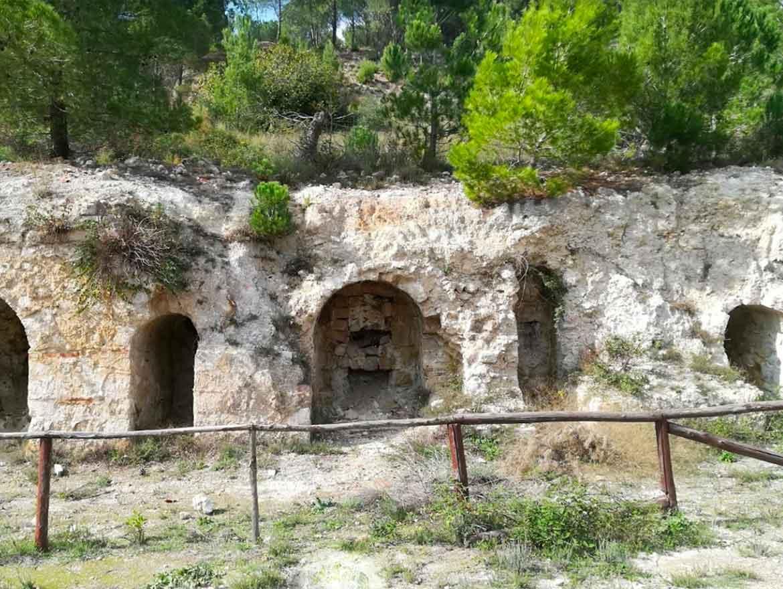 Ente Parco Minerario Floristella