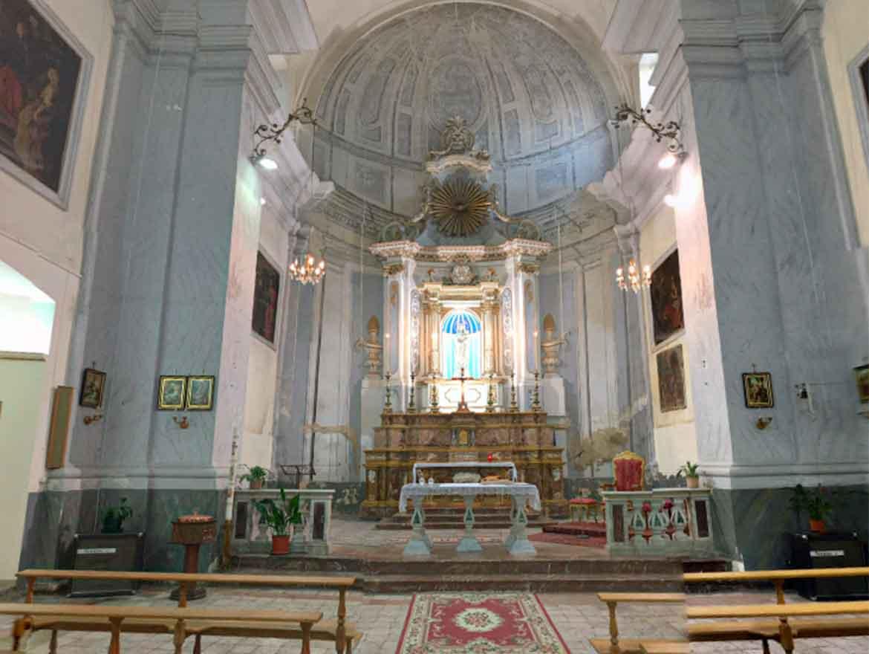 Chiesa San Rocco Piazza Armerina