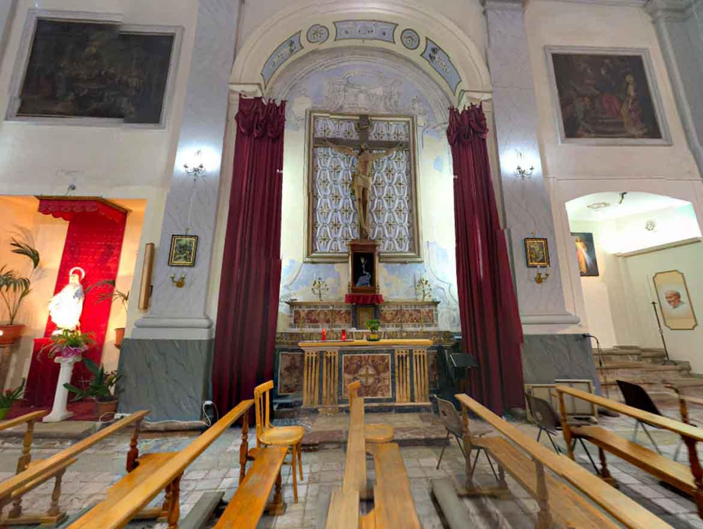 Chiesa San Rocco a Piazza Armerina