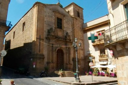 Chiesa di San Rocco a Piazza Armerina
