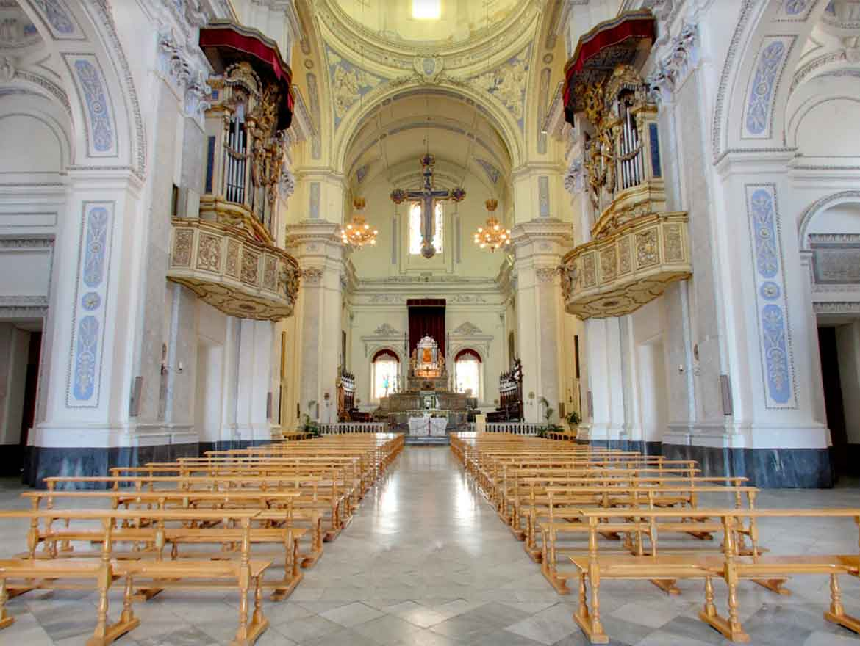 Cattedrale Maria SS. delle Vittorie