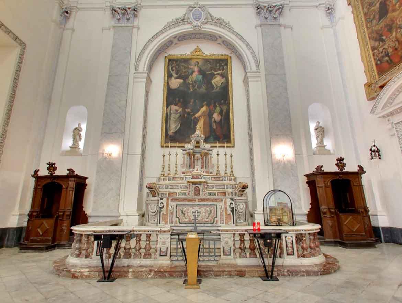 Cattedrale di Maria Santissima delle Vittorie Piazza Armerina