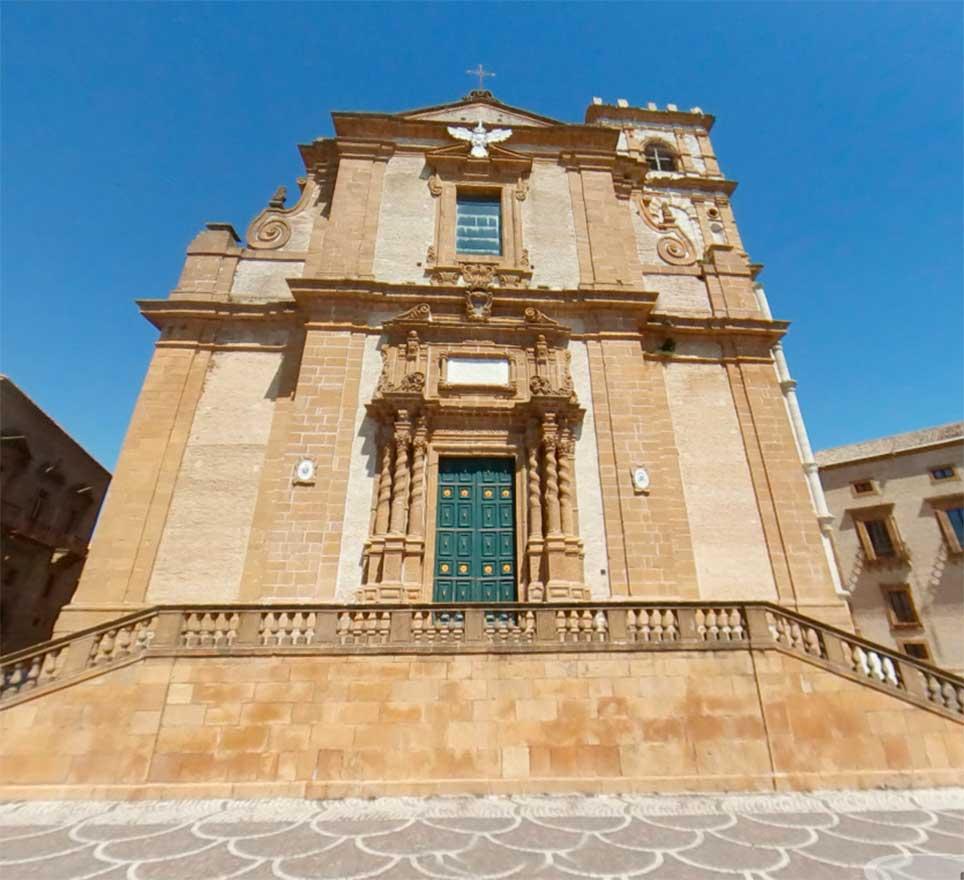 Chiesa Madre di Piazza Armerina