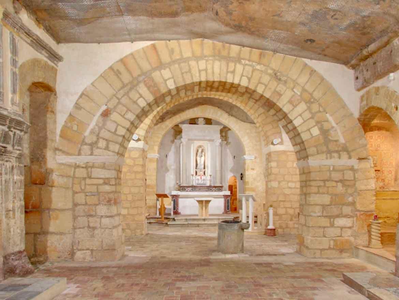 Santuario Maria della Cava a Marsala