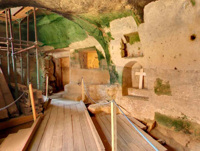 Santuario Maria SS. della Cava