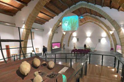 Museo Archeologico a Marsala