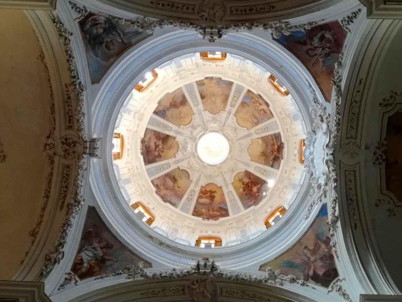 Chiesa Madre Parrocchiale di San Tommaso di Canterbury di Marsala