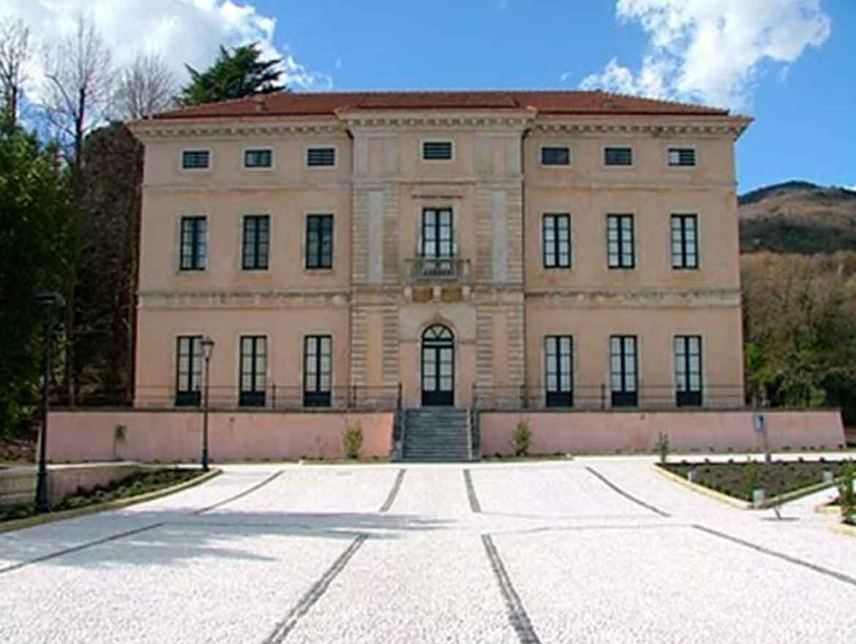 Villa Manganelli a Zafferana EtneaVilla Manganelli Zafferana Etnea