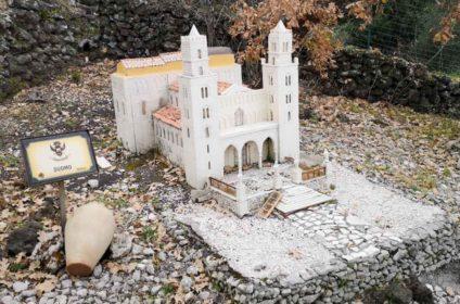 Sicilia in Miniatura a Zafferana Etnea