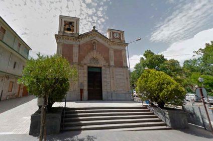 Chiesa di Santa Maria delle Grazie a Zafferana Etnea