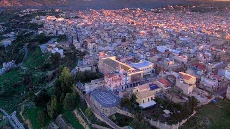 siti archeologici di niscemi