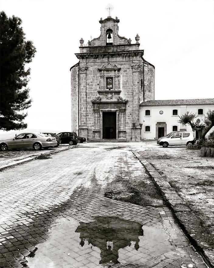 Chiesa Maria SS del Bosco