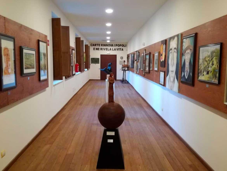 museo civico a niscemi