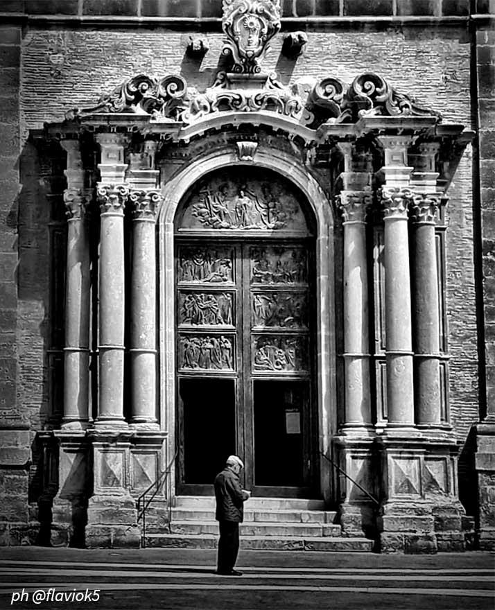 Chiesa Santa Maria dell'Itria a Niscemi