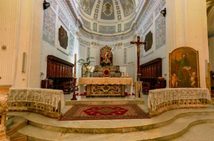 Chiesa Madre Niscemi