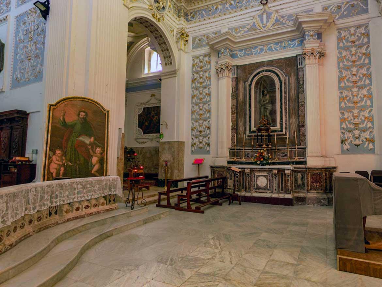 Chiesa Madre di Niscemi