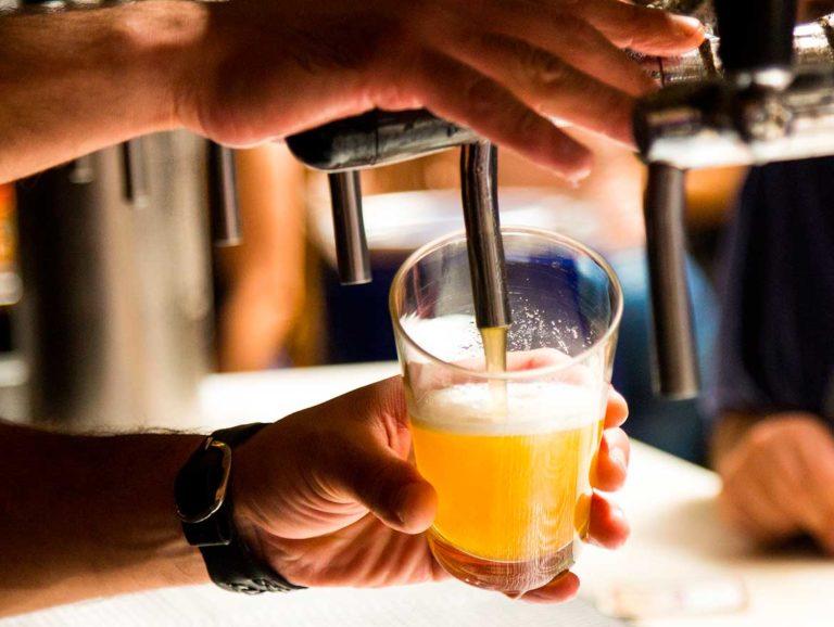 Festa della Birra a Santo Stefano di Camastra