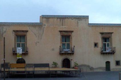 Palazzo Trabia della Ceramica a Santo Stefano di Camastra