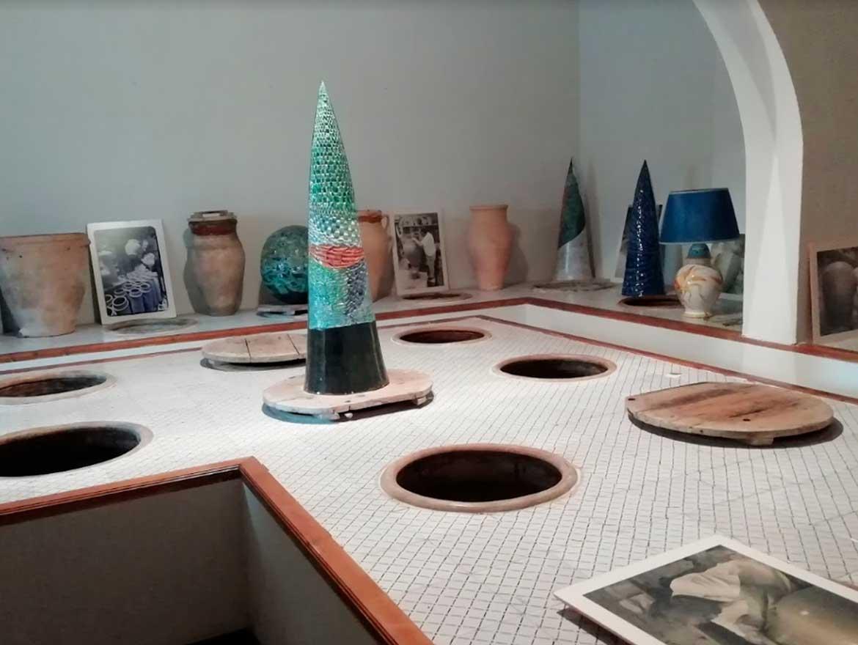 Museo della Ceramica Santo Stefano di Camastra