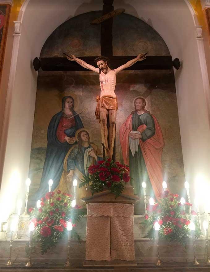 Parrocchia San Nicolò di Bari