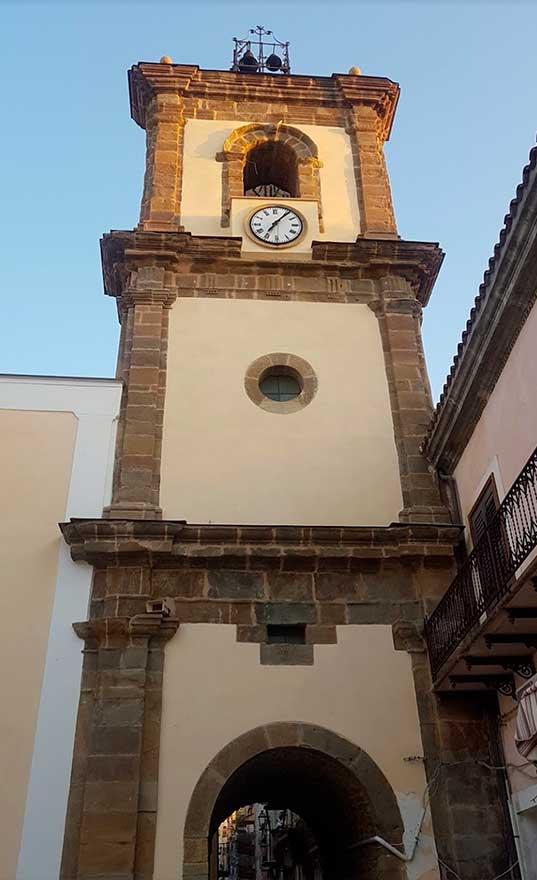 Chiesa di Santo Stefano Camastra