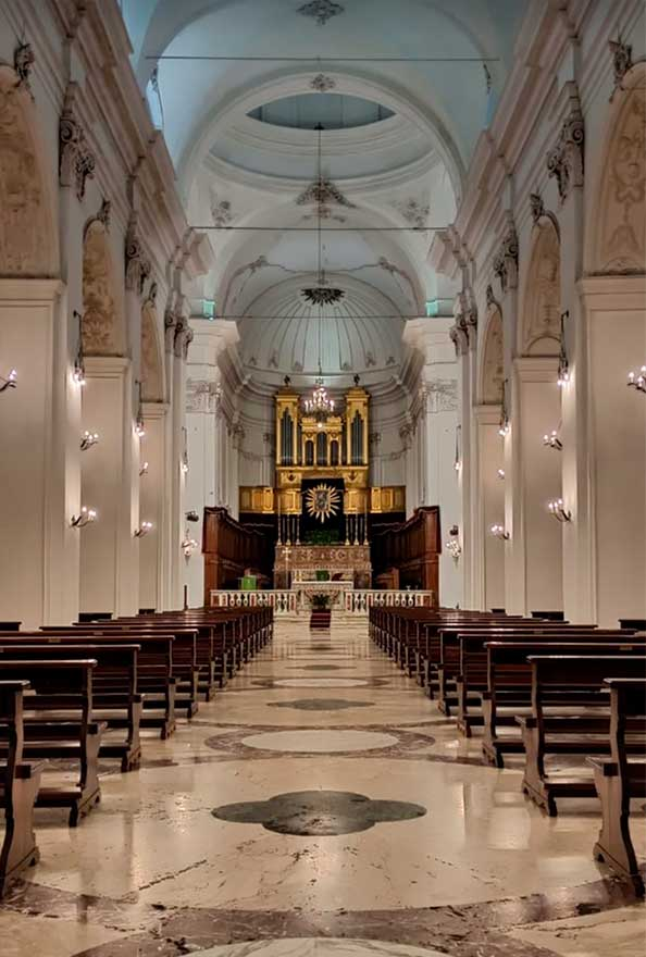 Chiesa Madre Viagrande