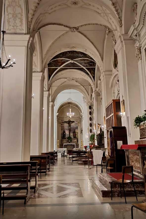 Chiesa Madre Santa Maria dell'Idria a Viagrande