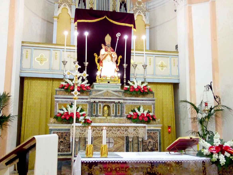San Biagio a Viagrande