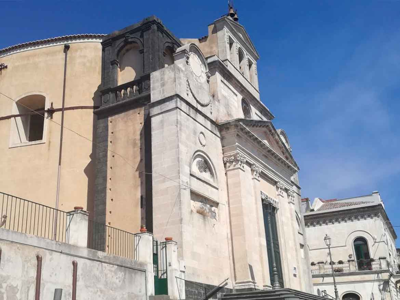 Chiesa di San Biagio a Viagrande