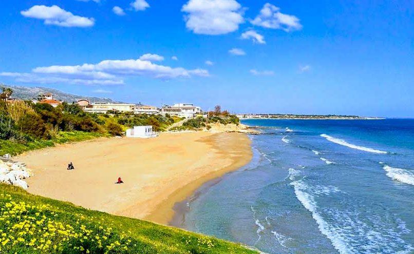 spiagge di avola