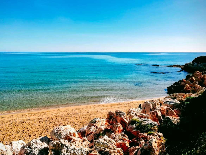 Spiaggia Pantanello Avola