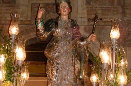 festa di santa venera ad avola