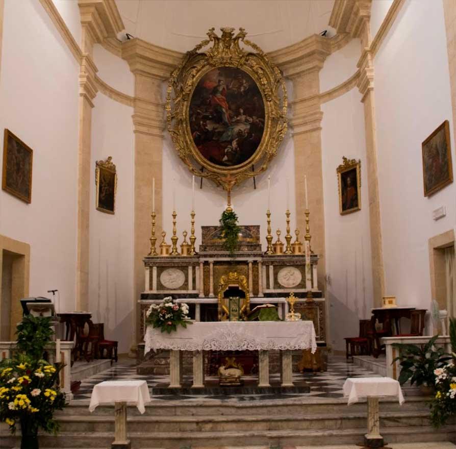Chiesa di Santa Venera di Avola