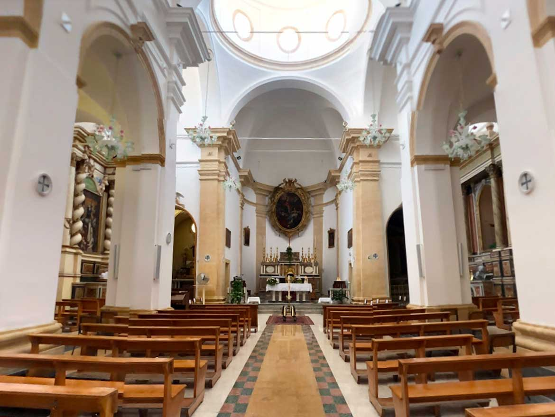 Chiesa di Santa Venera ad Avola