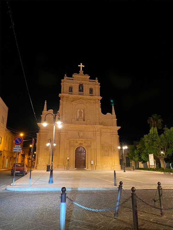 Chiesa di Santa Venera Avola