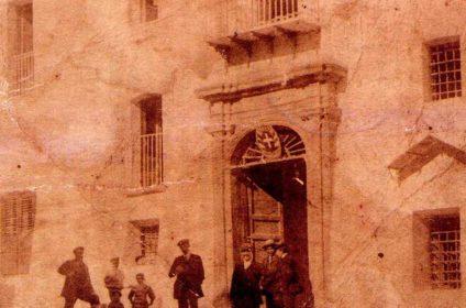 palazzo ducate bivona