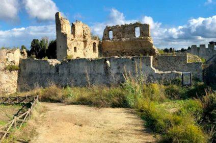 castello di bivona
