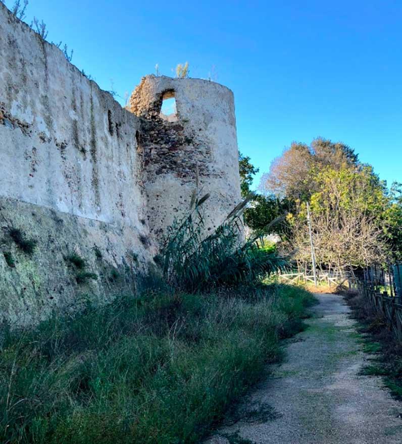 torri castello di bivona