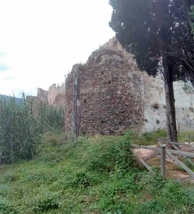 castello bivona